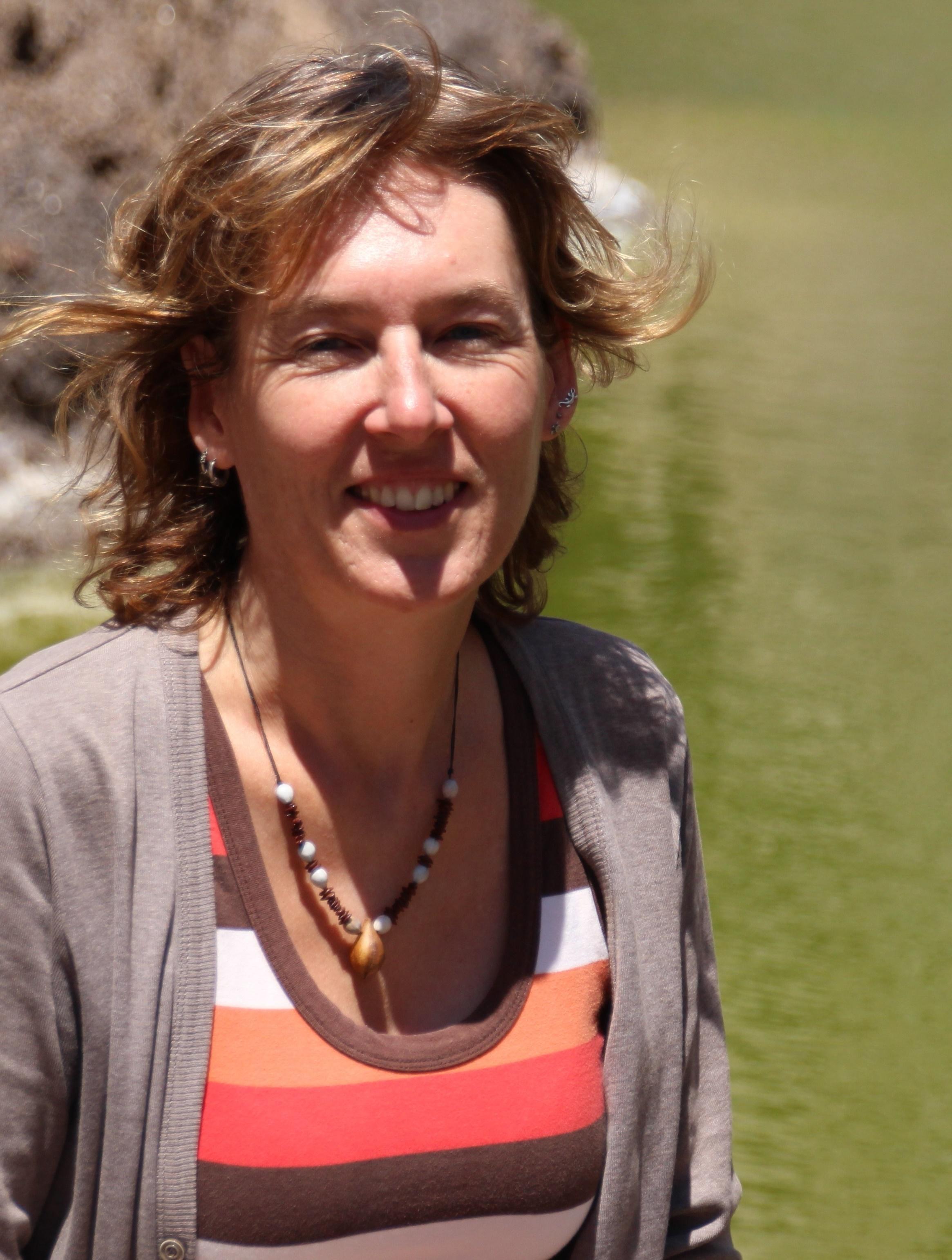 Bettina Wachter